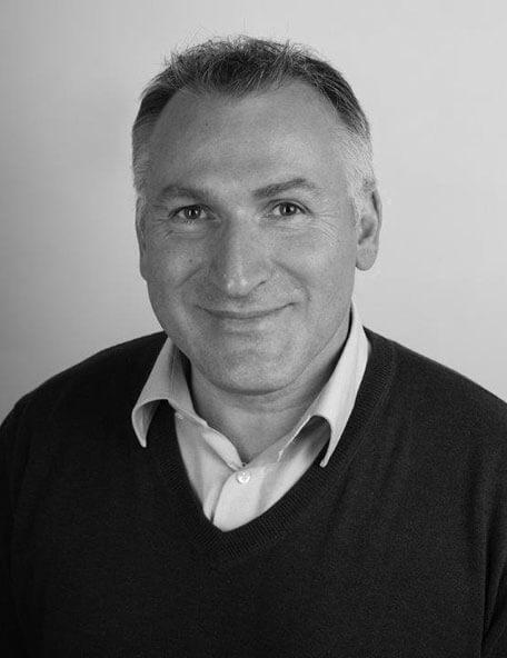 Stefan Hartl